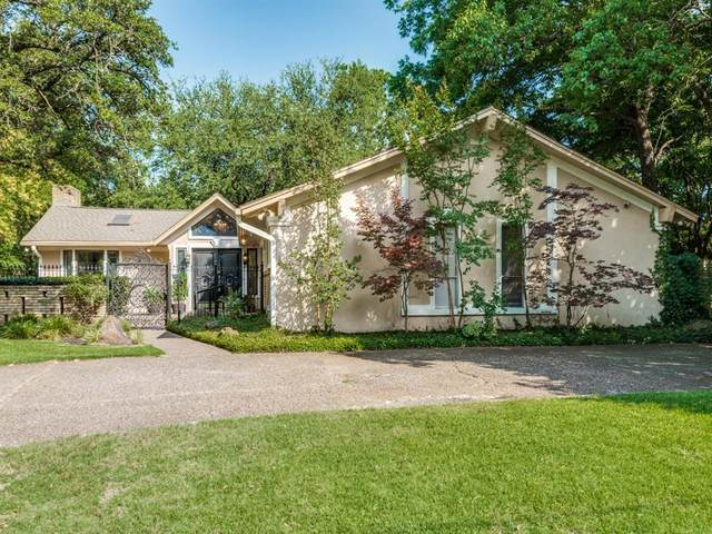 13522 Braemar Drive, Farmers Branch, TX 75234 (MLS #14359499) :: The Chad Smith Team