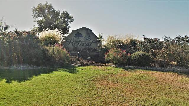 6452 Berkshire Circle, Cleburne, TX 76033 (MLS #14359530) :: The Daniel Team