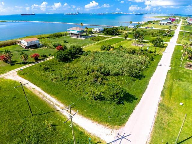 1830 Galveston Avenue, Port Bolivar, TX 77650 (MLS #14359542) :: The Mitchell Group