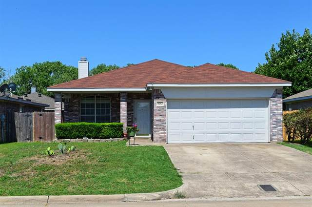 6313 Stonewater Bend Trail, Fort Worth, TX 76179 (MLS #14359598) :: RE/MAX Pinnacle Group REALTORS