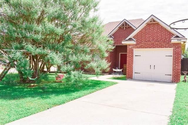 3048 Beaker Drive, Dallas, TX 75241 (MLS #14359600) :: RE/MAX Pinnacle Group REALTORS