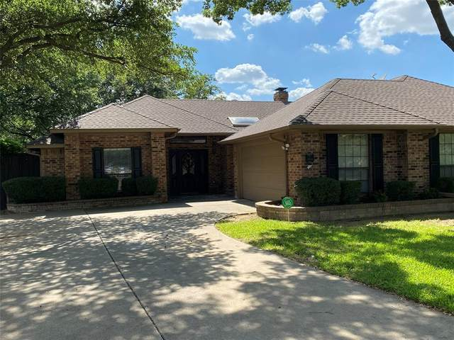 2104 Tiburon Drive, Carrollton, TX 75006 (MLS #14359631) :: RE/MAX Pinnacle Group REALTORS