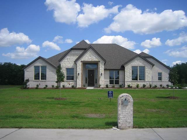 1004 Lynx Hollow Trail, Forney, TX 75126 (MLS #14359665) :: The Chad Smith Team
