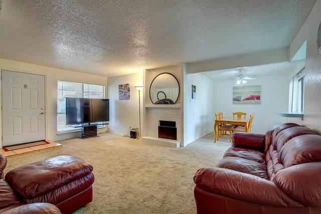 2806 Nova Drive, Garland, TX 75044 (MLS #14359678) :: The Good Home Team