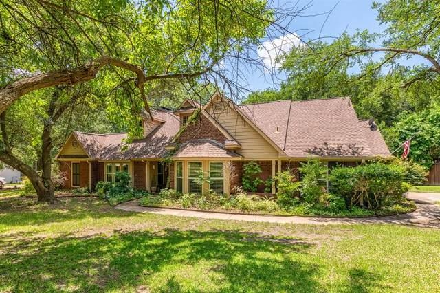 204 Dove Creek, Mckinney, TX 75071 (MLS #14359694) :: The Rhodes Team