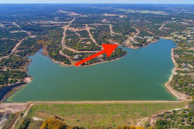 610 Blue Marlin, Bluff Dale, TX 76433 (MLS #14359709) :: The Kimberly Davis Group