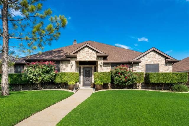 1137 Essex Drive, Cedar Hill, TX 75104 (MLS #14359713) :: The Chad Smith Team