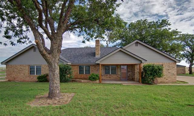 620 Fm Road 2069, Seymour, TX 76380 (MLS #14359798) :: The Heyl Group at Keller Williams