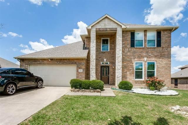 1739 Chadwick Drive, Cedar Hill, TX 75104 (MLS #14359976) :: Tenesha Lusk Realty Group
