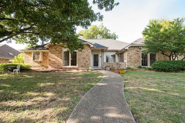 3028 Landershire Lane, Plano, TX 75023 (MLS #14359979) :: The Paula Jones Team | RE/MAX of Abilene