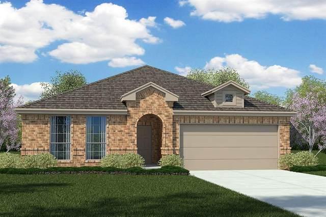 1115 Tiburon Trail, Cleburne, TX 76033 (MLS #14359983) :: Tenesha Lusk Realty Group