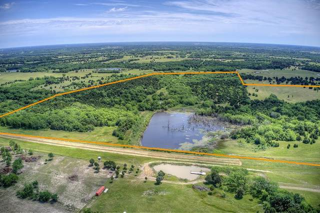 Tract 4 County Road 4205, Campbell, TX 75422 (MLS #14360158) :: The Good Home Team