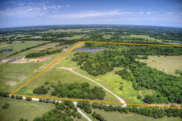 Tract 7 County Road 4111, Campbell, TX 75422 (MLS #14360160) :: The Good Home Team