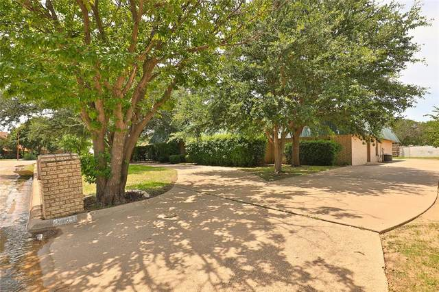 1281 Kingsbury Road, Abilene, TX 79602 (MLS #14360202) :: Robbins Real Estate Group