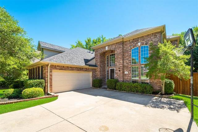 148 Hollywood Drive, Coppell, TX 75019 (MLS #14360379) :: The Rhodes Team