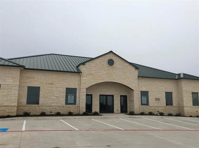 6520 Alliance #120, Rockwall, TX 75032 (MLS #14360391) :: Keller Williams Realty