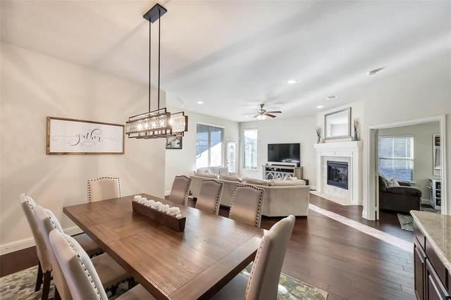 528 Allbright Road, Celina, TX 75009 (MLS #14360418) :: Real Estate By Design