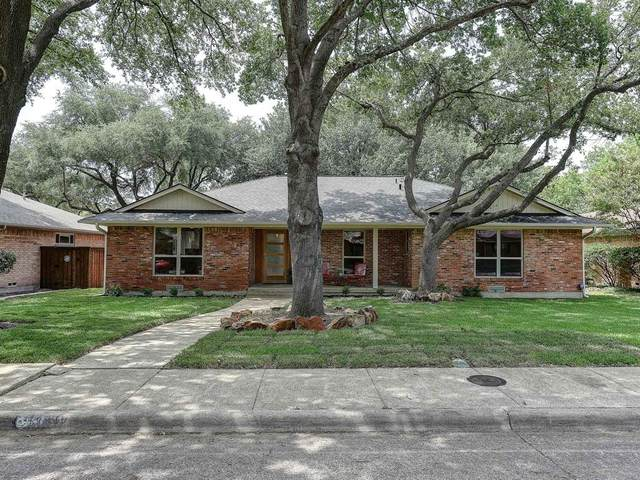 8349 Londonderry Lane, Dallas, TX 75228 (MLS #14360444) :: Robbins Real Estate Group