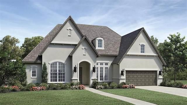 740 Star Meadow Drive, Prosper, TX 75078 (MLS #14360495) :: The Kimberly Davis Group