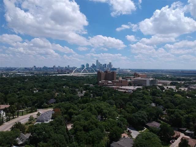 517 Wickford Street, Dallas, TX 75208 (MLS #14360571) :: The Kimberly Davis Group