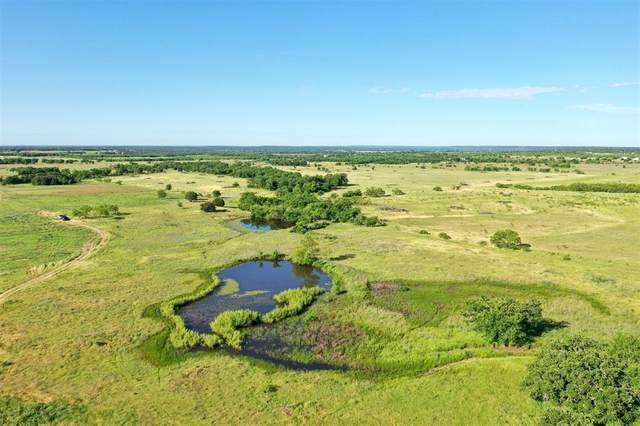 000 Self Road, Olney, TX 76374 (MLS #14360606) :: RE/MAX Landmark