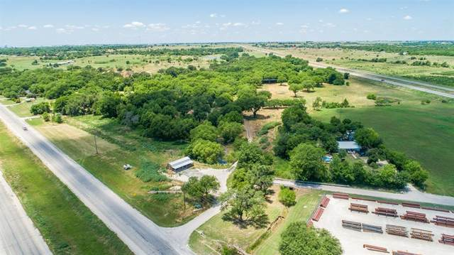 TBD S. Us Hwy 377, Dublin, TX 76446 (MLS #14360614) :: The Mitchell Group
