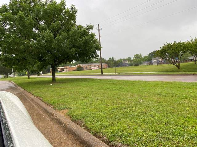 1400 Eastglen Boulevard, Mesquite, TX 75149 (MLS #14360758) :: The Kimberly Davis Group