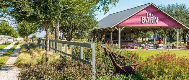 804 Hawks, Northlake, TX 76226 (MLS #14360880) :: The Kimberly Davis Group