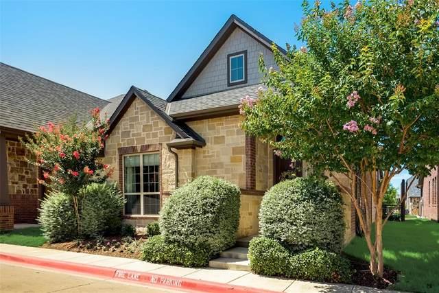 5105 Kentwood Drive, Mckinney, TX 75070 (MLS #14360881) :: The Mitchell Group