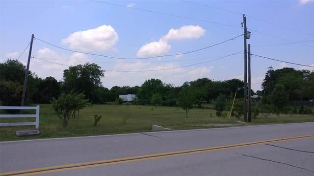 7001 Chiesa Road, Rowlett, TX 75089 (MLS #14361102) :: The Daniel Team