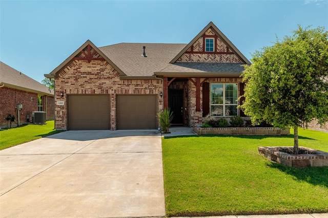 1302 Denay Lane, Wylie, TX 75098 (MLS #14361138) :: Baldree Home Team