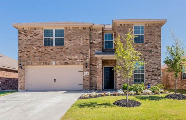 6233 Verdon Gorge Drive, Fort Worth, TX 76179 (MLS #14361367) :: Trinity Premier Properties