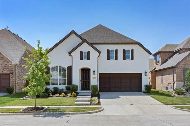 2156 Cardinal Boulevard, Carrollton, TX 75010 (MLS #14361420) :: Team Tiller