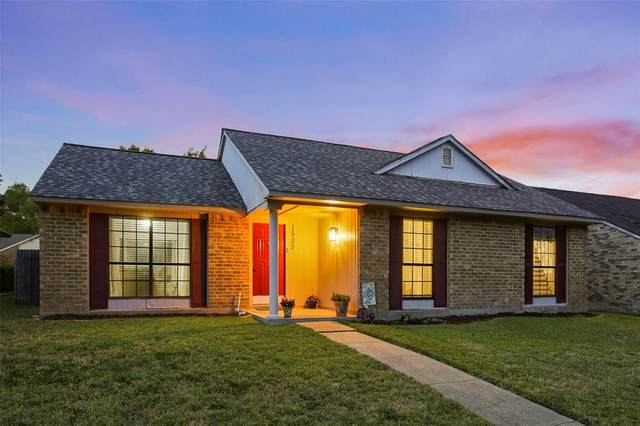 1505 Burgundy Street, Garland, TX 75040 (MLS #14361568) :: Tenesha Lusk Realty Group