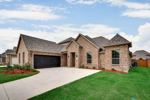 621 Summer Oaks Drive, Rockwall, TX 75087 (MLS #14361576) :: NewHomePrograms.com LLC