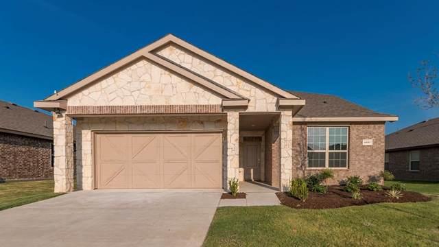 136 Mockingbird Way, Caddo Mills, TX 75135 (MLS #14361622) :: Tenesha Lusk Realty Group