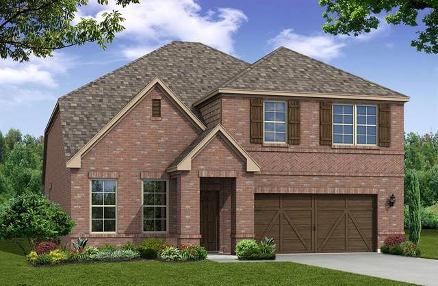 4701 Cleves Avenue, Celina, TX 75009 (MLS #14361749) :: Real Estate By Design