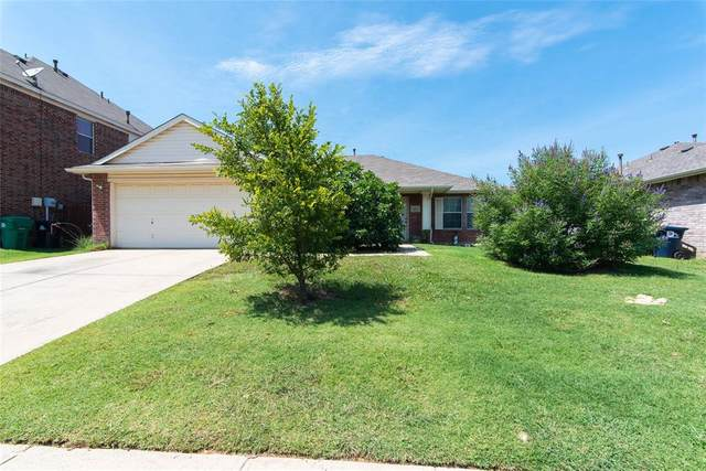 3113 Ocean Drive, Denton, TX 76210 (MLS #14361824) :: Team Tiller