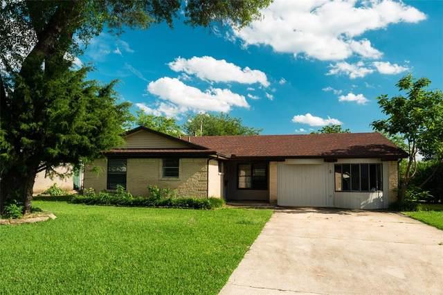 509 Cambridge Drive, Richardson, TX 75080 (MLS #14361905) :: The Daniel Team