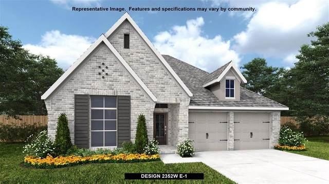 2437 Lazy Dog Lane, Northlake, TX 76247 (MLS #14361930) :: Tenesha Lusk Realty Group