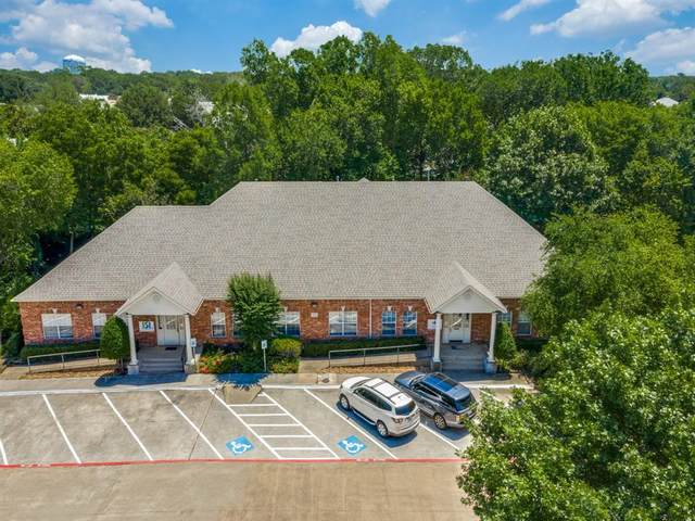 6000 Custer Road #9, Plano, TX 75023 (MLS #14361944) :: All Cities USA Realty