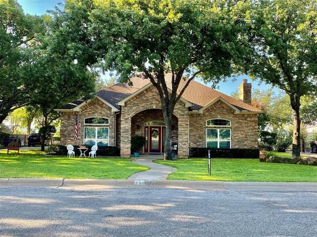 114 Fawn Trail Circle, Graham, TX 76450 (MLS #14362013) :: Robbins Real Estate Group