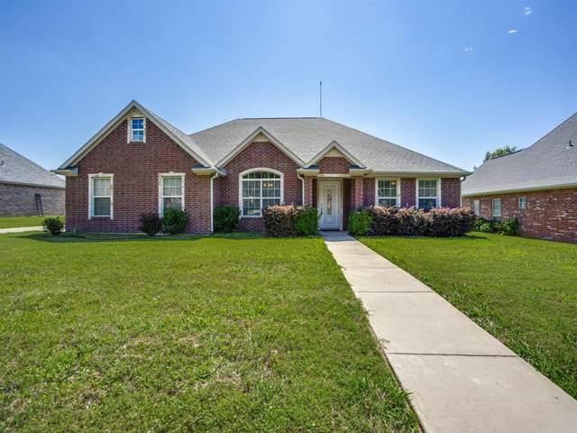 2222 Pecan Street, Bonham, TX 75418 (MLS #14362025) :: Real Estate By Design