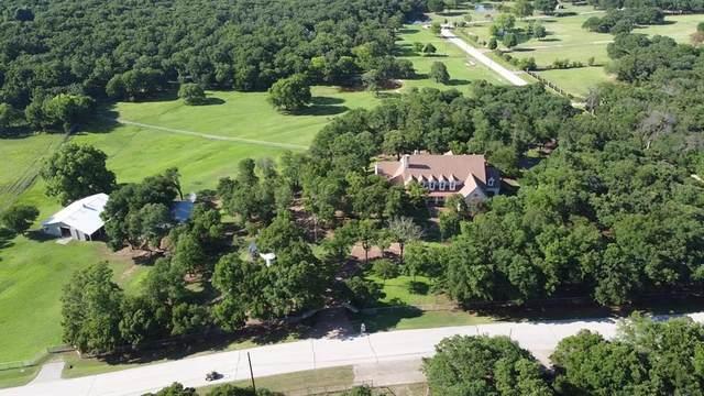 4035 Aspen Lane, Westlake, TX 76262 (MLS #14362062) :: The Hornburg Real Estate Group