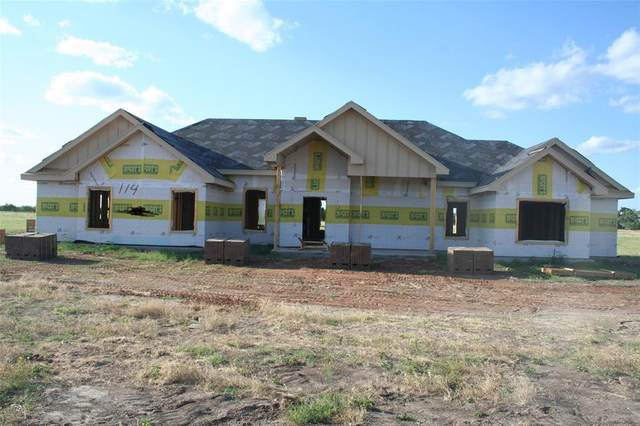114 Crosswind Trail, Ovalo, TX 79541 (MLS #14362083) :: The Heyl Group at Keller Williams