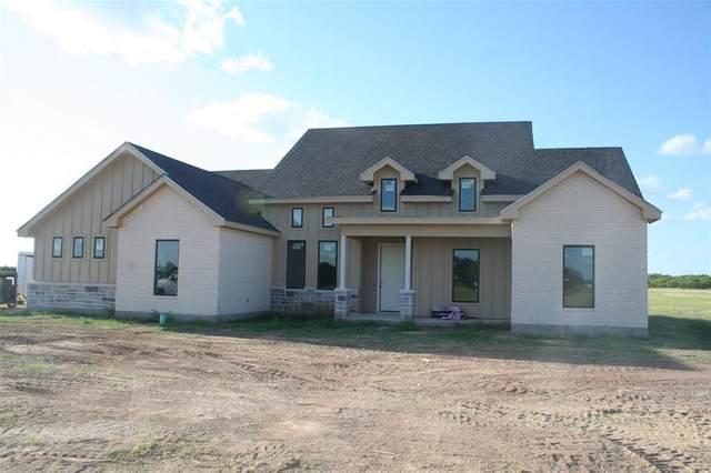 126 Crosswind Trail, Ovalo, TX 79541 (MLS #14362096) :: The Heyl Group at Keller Williams