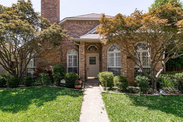 4114 Bendwood Lane, Dallas, TX 75287 (MLS #14362160) :: Robbins Real Estate Group
