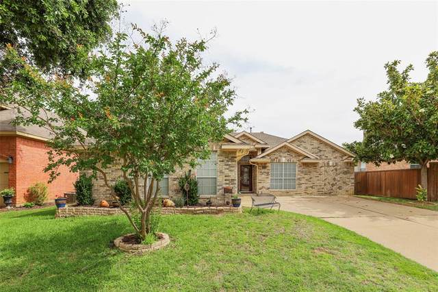 712 Crested Butte Trail, Flower Mound, TX 75028 (MLS #14362192) :: Team Hodnett