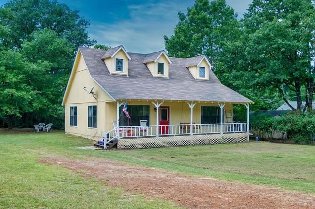 180 Pagosa Lane, Holly Lake Ranch, TX 75765 (MLS #14362222) :: The Kimberly Davis Group