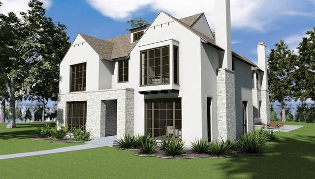 3421 Southwestern Boulevard, University Park, TX 75225 (MLS #14362288) :: Robbins Real Estate Group